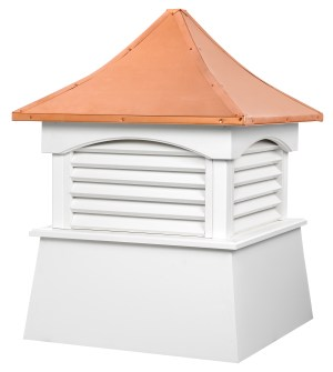 Coventry Vinyl Cupola By Good Directions Products USA-0