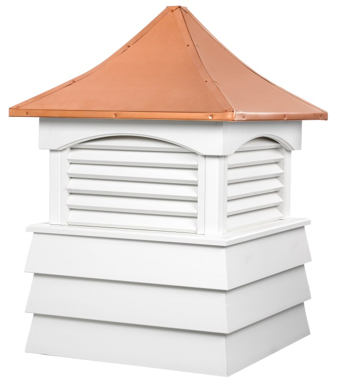 Sherwood Vinyl Cupola By Good Directions Products USA-694