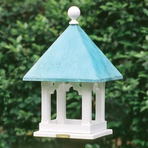 Lazy Hill Designs Square Feeder by Good Directions-0