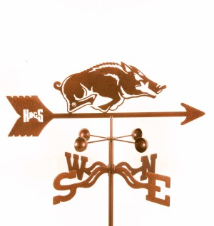 Arkansas State Weathervane -0