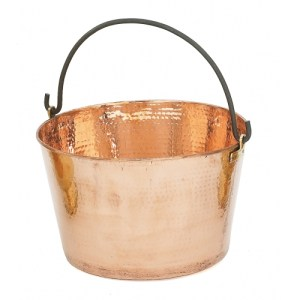 Copper Bucket-0