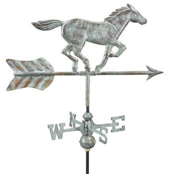 Horse Weathervane-4105