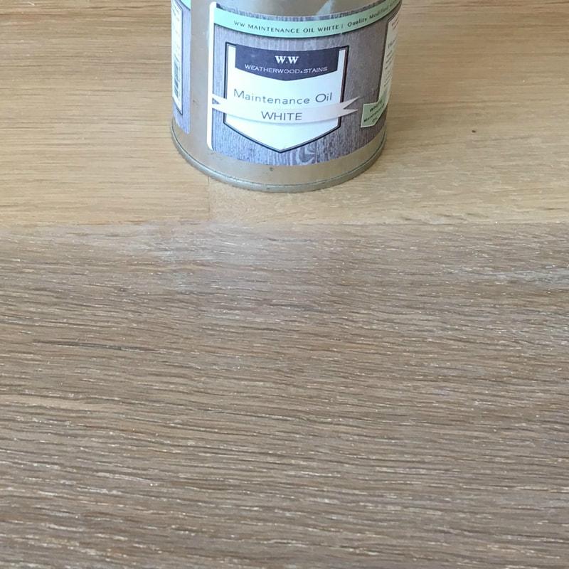How To Lighten Stained Cedar