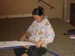 Community Cloth Weaver