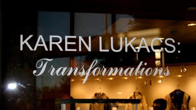 Lukacs Transformations Solo Show