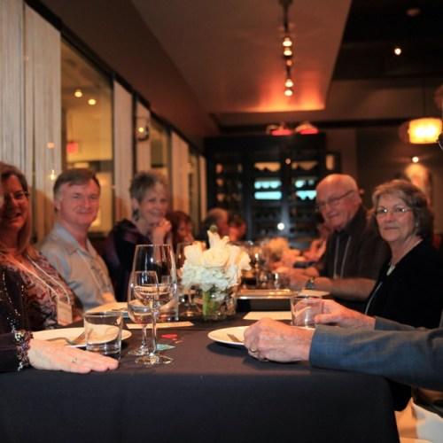 Cindy, Gerry, Lisa and Linda