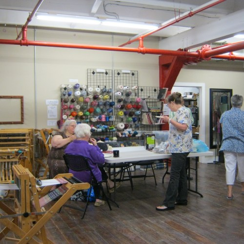 Open House – May 2015