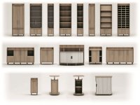 Office Storage Solutions Furniture Range | Weaver & Bomfords