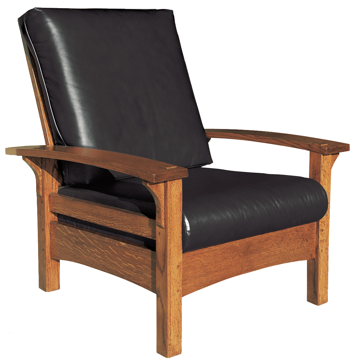 mission recliner chair plans revolving in lucknow durango morris wood