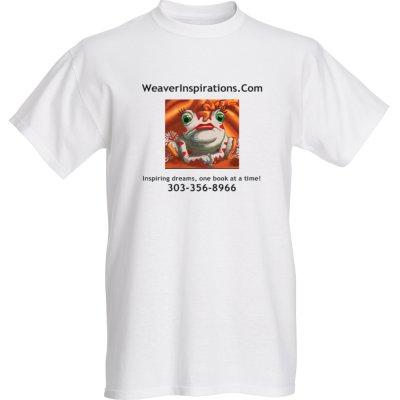 Weaver Inspirations Short Sleeve Shirt
