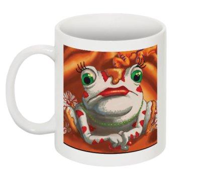 Weaver Inspirations Coffee Mug