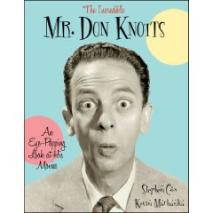 The Incredible Mr. Don Knotts