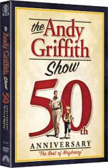 The Andy Griffith Show 50th Anniversary--The Best of Mayberry DVD