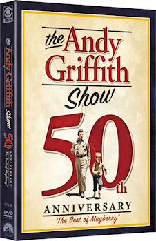 The Andy Griffith Show - 50th Anniversary: The Best of Mayberry