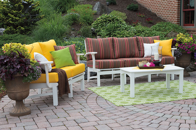outdoor patio furniture weaver s