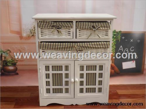 Wicker Storage Furniture Furniture Designs