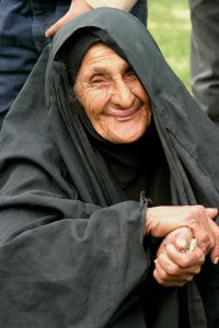 8 old-woman
