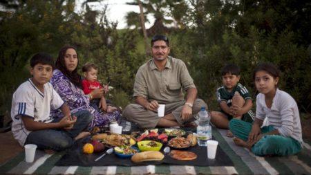 Family Iftar_1