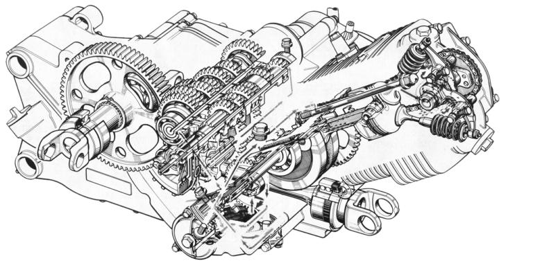 The 1987 Suzuki LT-4WD QuadRunner: A 4WD That Reaches New