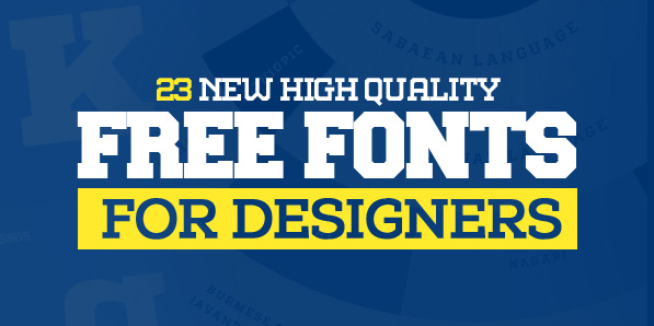 new_free_fonts_for_designers
