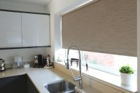 kitchen blinds - 28 images - 25 best ideas about kitchen ...