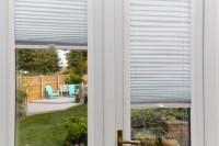 French Doors Patio Blinds