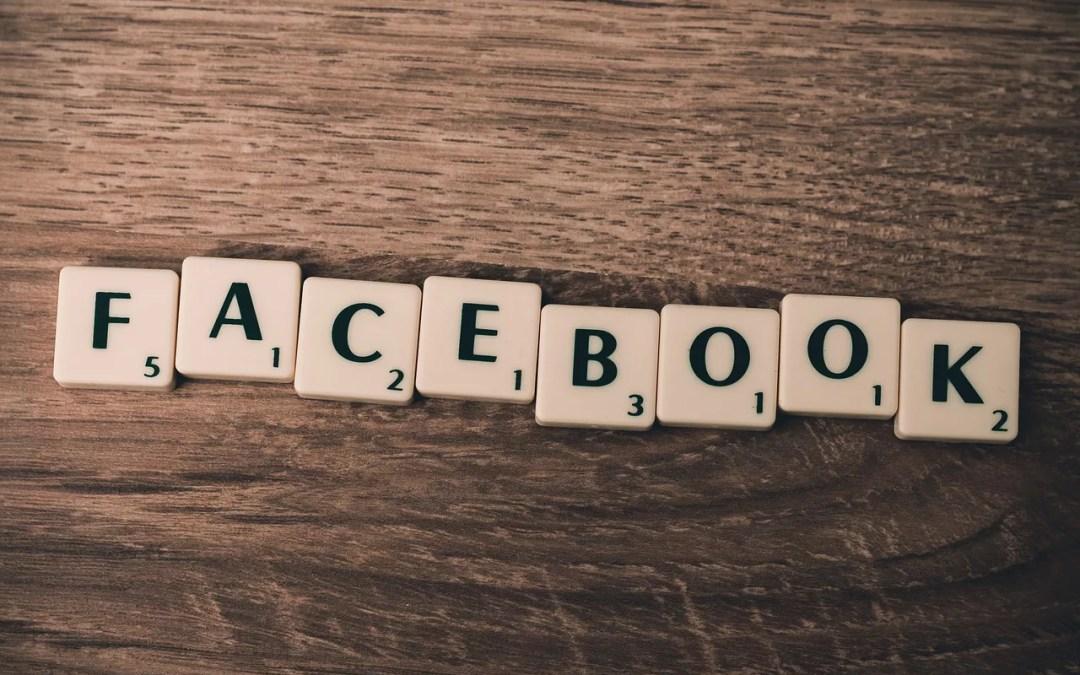 Los grupos de Facebook para dar a conocer tus productos