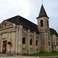 Église de Guérigny - Église Saint-Pierre