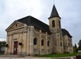 Église de Guérigny
