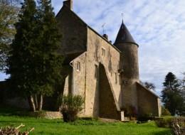Château de Jailly