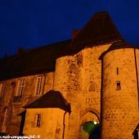 Château de Prémery résidence des évêques de Nevers