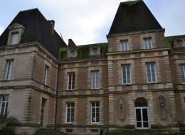 Château Vauban à Guipy