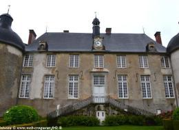 Château d'Apremont - Château d'Arthel Nièvre Passion