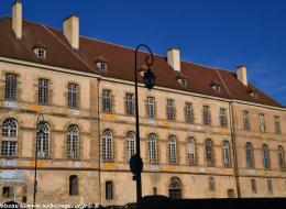 Abbaye Saint Léonard Corbigny