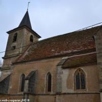 Église de Oisy - Église Saint Symphorien