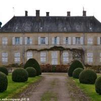 Le Château de Prunevaux - Manoir de Prunevaux