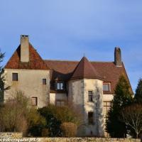Château de Beuvron - Château Fort de Beuvron