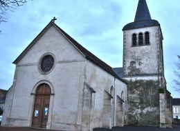 Église de Varennes