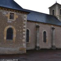 Église de Poiseux- Saint Symphorien un patrimoine