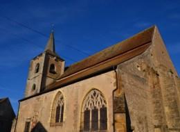 Église de Corbigny