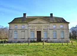 Le Château des évêques d'Urzy