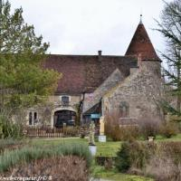 Château de Villaine de Breugnon un beau patrimoine