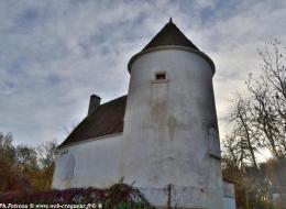 Maison fortifiée de la Gare Saint Didier
