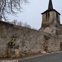 Église de Champvoux - Église Saint Pierre