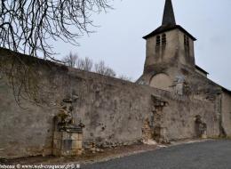 Église de Champvoux