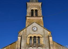 Église de Châtillon en Bazois