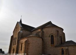 Église de Saint Péreuse
