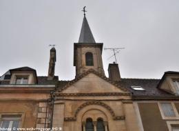 Chapelle d'Entrains