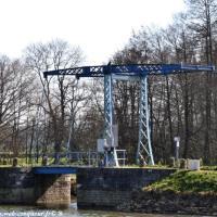 Pont Levis du Marais
