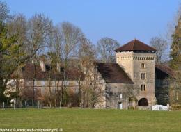 Château de Cuncy